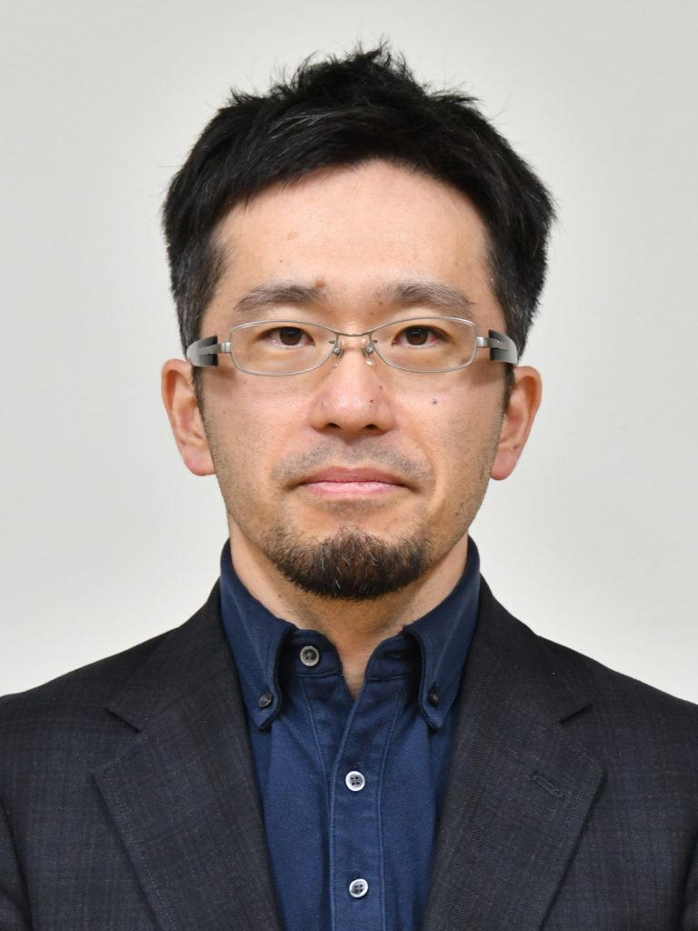 理事 平塚 圭介