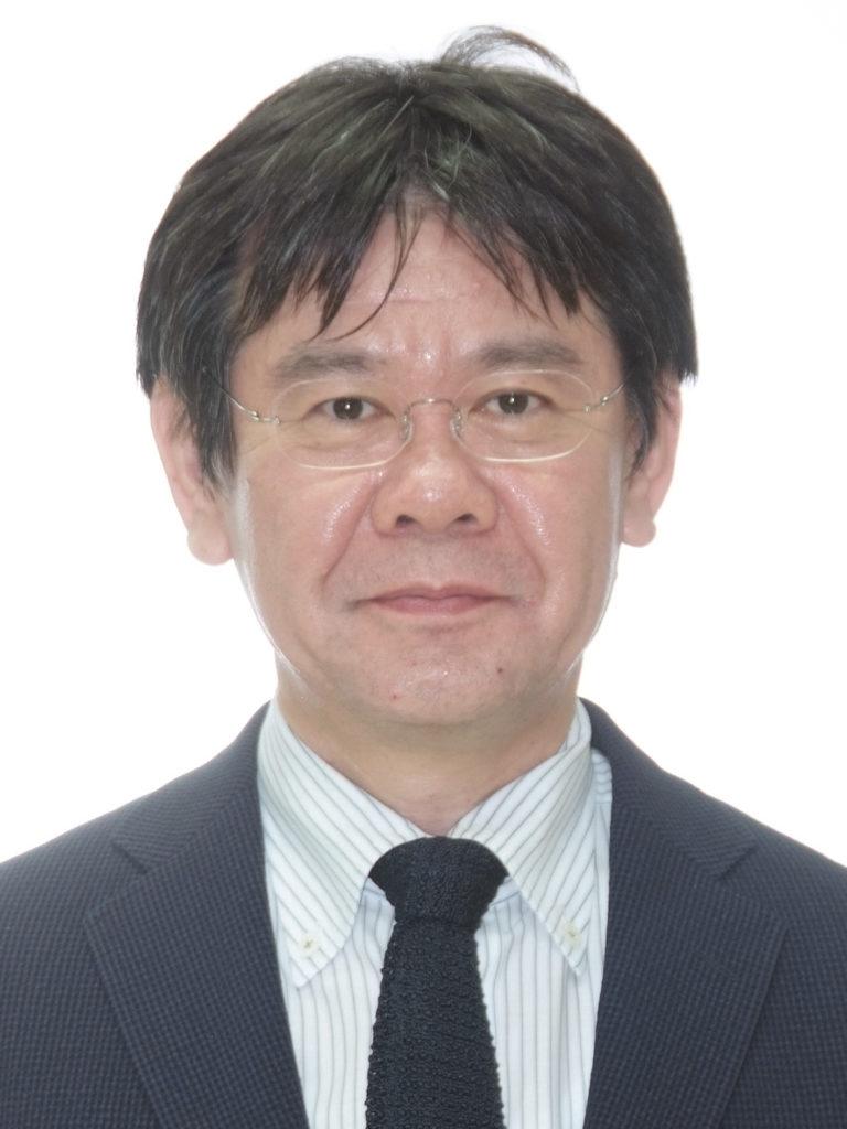 理事 廣田 浜夫