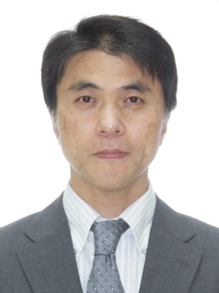 理事 鈴木 祥司