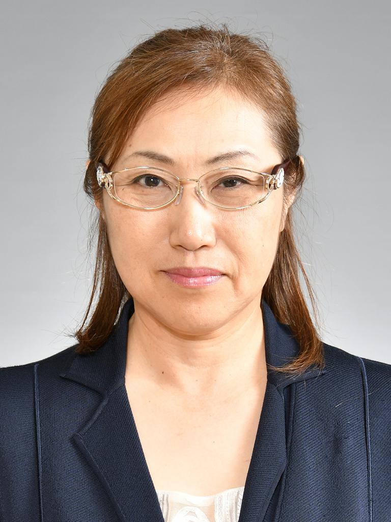 理事 高野 淑美