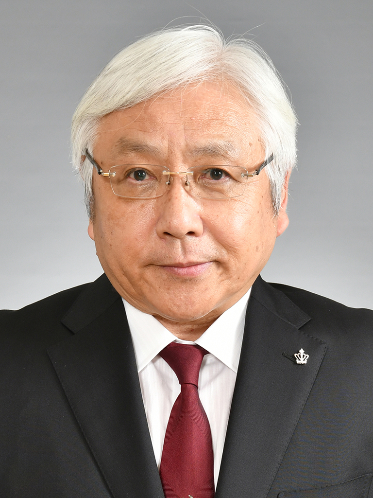 副会長 塚田 篤郎