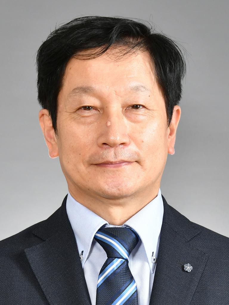 副会長 塚原 靖