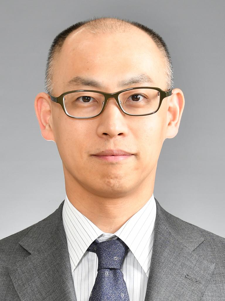 理事 山田 幸太